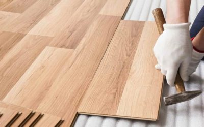 Is Vinyl Flooring The Right Choice For Your Home?