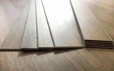 What is the Difference Between Luxury Vinyl and Laminate Flooring?