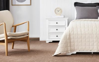 How to Choose a Carpet for Bedrooms